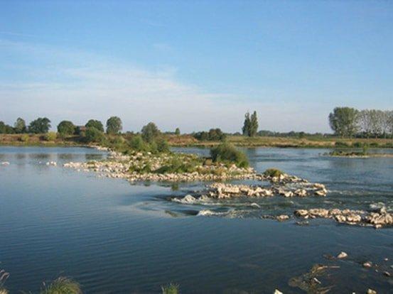 Loire Orléanais meung